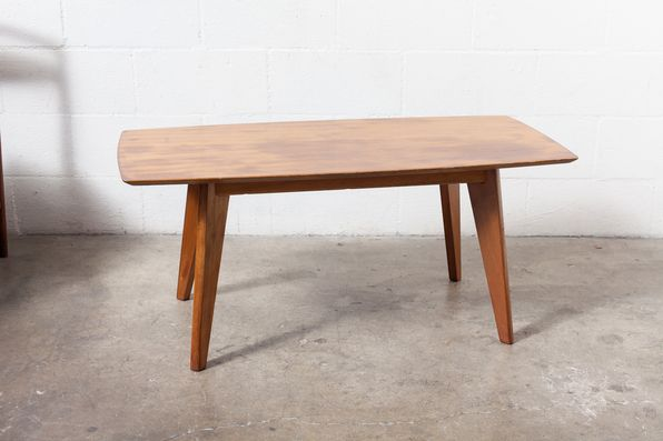 50 39 S Birch Coffee Table New House L Shaped Seating Pinterest