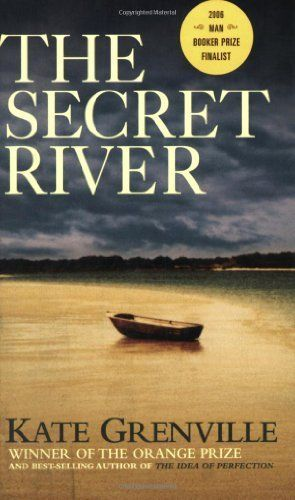 The secret river by kate grenville analysis
