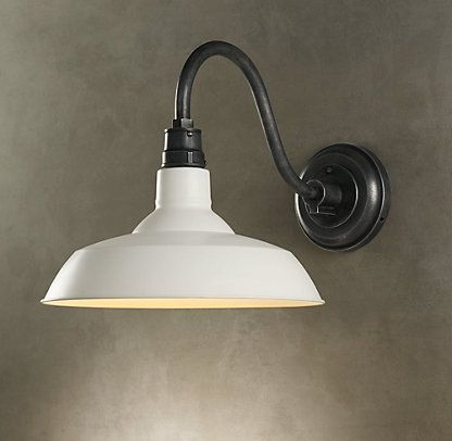 Wall Lamps Restoration Hardware : Outdoor Lighting Restoration Hardware