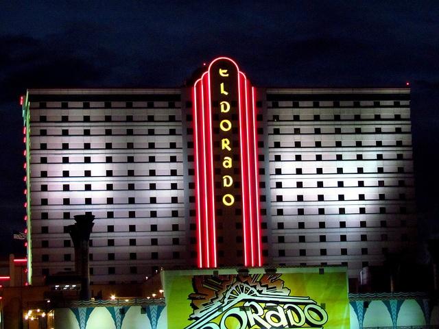 Shreveport casino el dorado