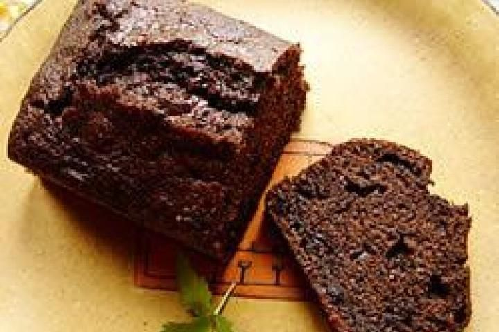 Chocolate Zucchini Bread | Recipes I would like to try | Pinterest