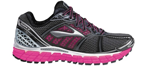 Brooks Shoe Advisor - Find Your Shoe & Run Happy Trance 12