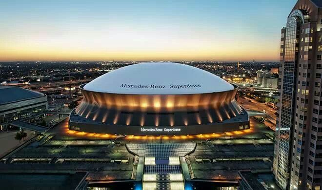 Mercedes dome sports pinterest for Hotels by mercedes benz superdome