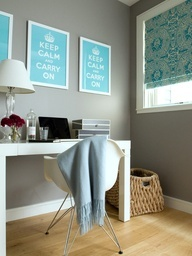 tiffany blue and grey room google search