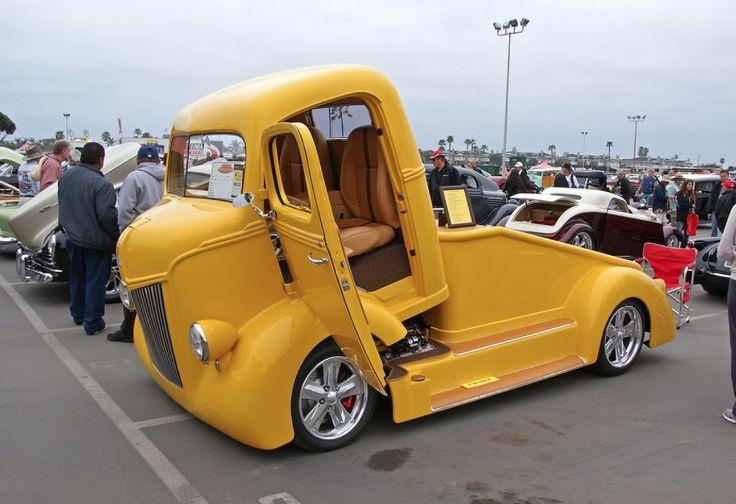 57 Chevy Coe For Sale.html   Autos Weblog