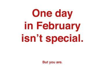 screw valentines day chords