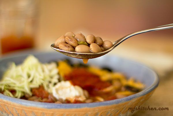Time to Cook up a Pot of Pinto Beans - Presto pressure cooker
