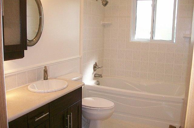 Total Bathroom 640 425 Pixels Renovations Pinterest