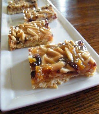 Candy Girl: Honeycomb Bars