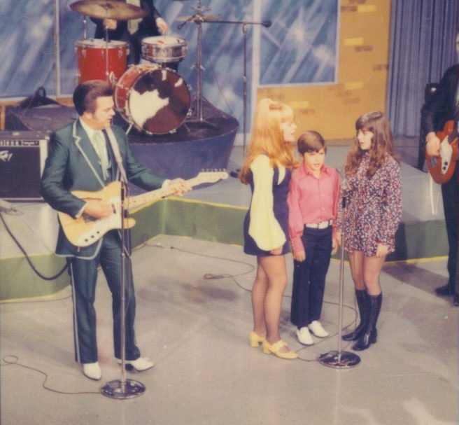 Conway And Kids Music Conway Twitty Pinterest