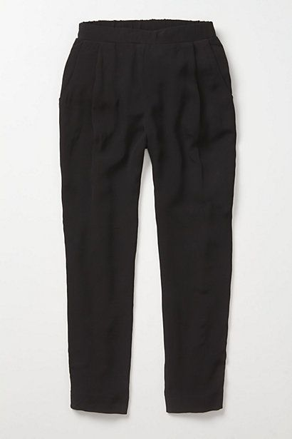 All Tides Pants #anthropologie