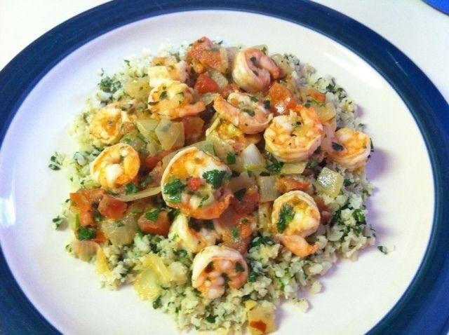 Cilantro Lime Shrimp | Healthy Food Recipes | Pinterest