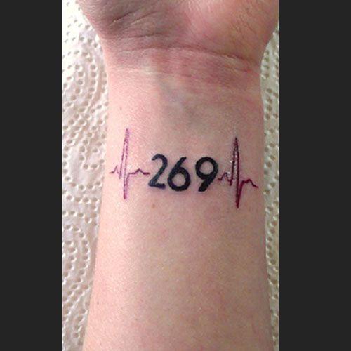 269 tattoo body modification pinterest for Vegan tattoo 269
