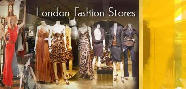 Best Women Fashion Stores In London #London #Londoner #Londonfashion