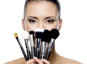 If you want to prevent your makeup brushes from growing bacteria which can cause eye infections, skin problems, and acne... then you want to read this blog.