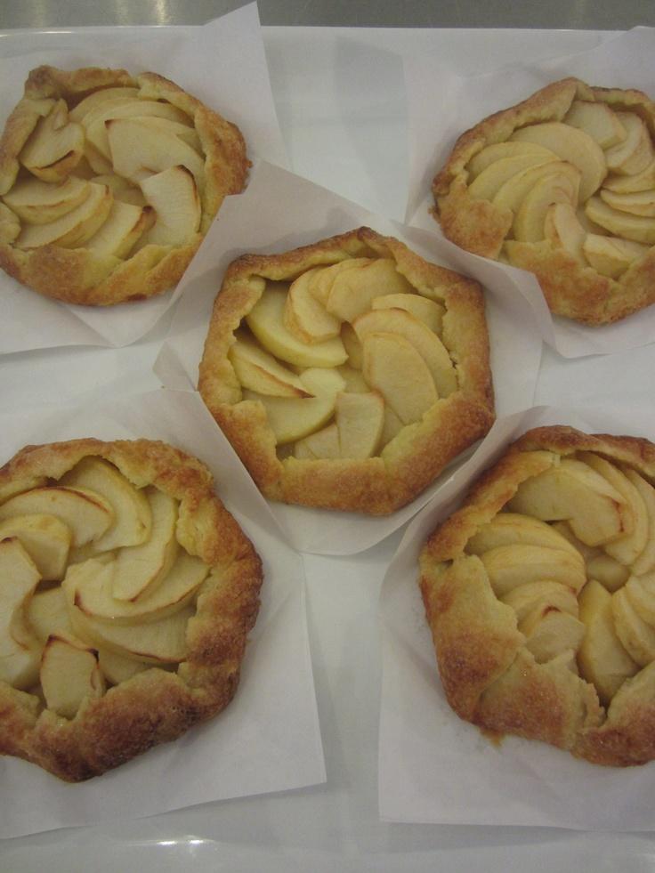"crust recipe from Nigel Slater's ""Ripe"". http://berniewong...."