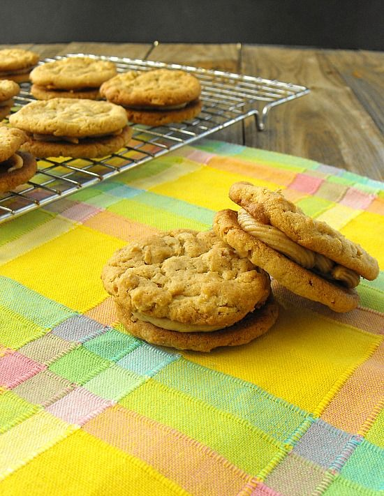 Homemade Do-Si-Dos (Girl Scout Cookies): Make Your Own Monday #15 ...