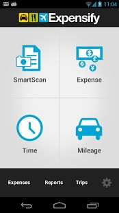 free mileage tracker app for iphone