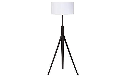 Ponder Floor Lamp Ashley Furniture Decor