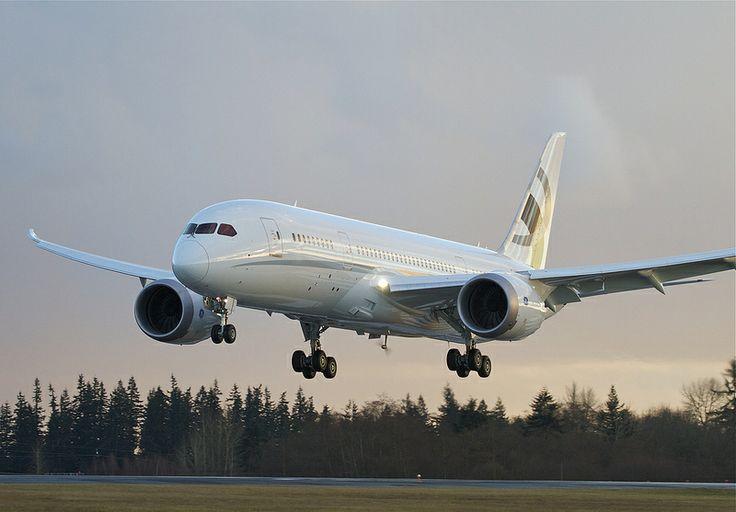 Private, Boeing 787-8 BBJ N28MS