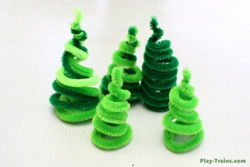 http://play-trains.com/pipe-cleaner-trees-for-wooden-train-layouts/