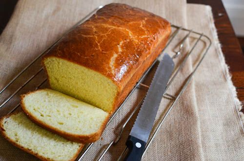 Basic brioche recipe...i should really learn how to make brioche.....