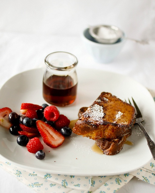 Challah French Toast | F r e n c h T o a s t * | Pinterest