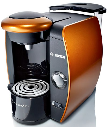 Bosch-Single-Serve-Coffee-Maker For the Home Pinterest