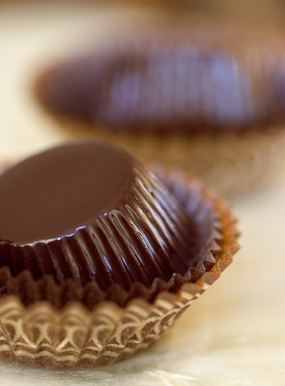 Reese's Cup Remix with Brazil Nut Butter | Recipe