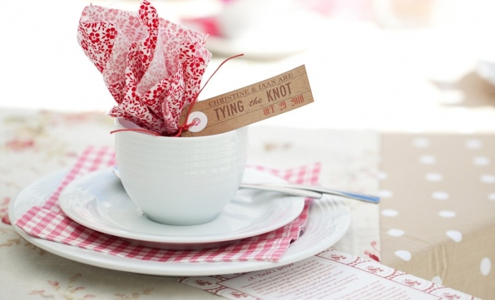 by Little Pink Book Wedding Planner ? on Kitchen Tea Ideas  Pint