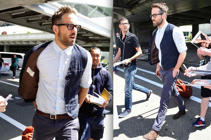 Ryan at Cannes   Ryan ...