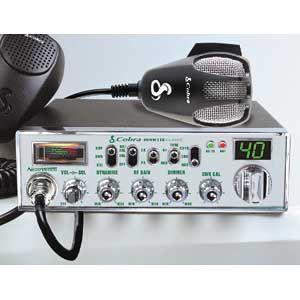 Cb Radios 10-4 Good Buddy
