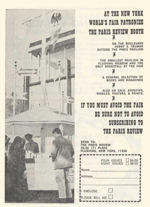 1965 in poetry
