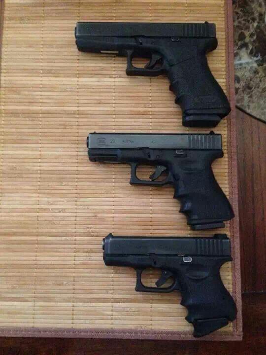 Glock s