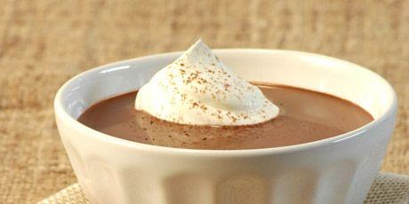 Chili Hot Chocolate | Chocolates | Pinterest