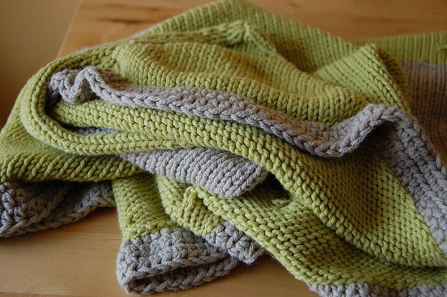 Crochet Stitches For Blankets : ... in this! Baby Afghan Patterns -- Free Crochet Baby Afghan Patterns