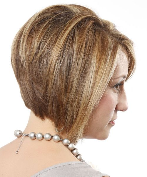 graduated bob hairstyles back view Car Pictures