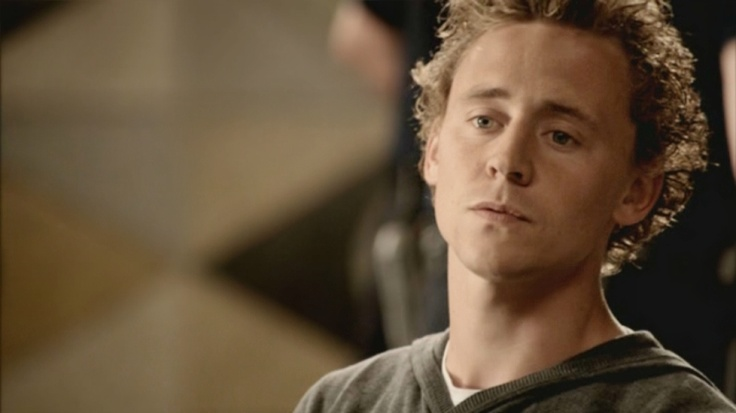 Tom Hiddleston (Wallander) | Thor & Loki (But mostly Loki ...