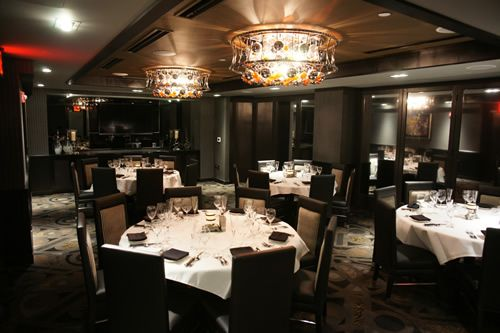morton's steakhouse father's day menu