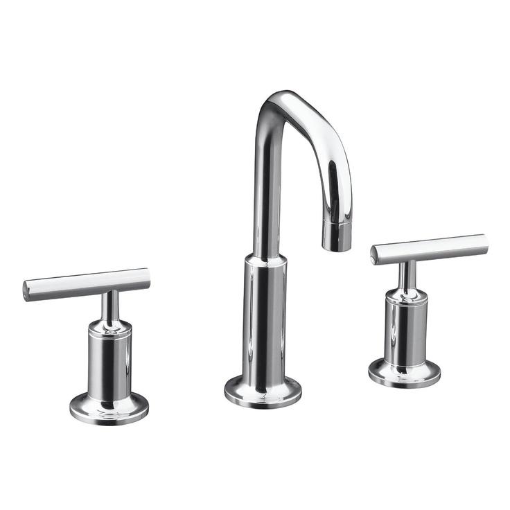 Kohler Waterfall Faucet : kohler faucet Dream Home Pinterest