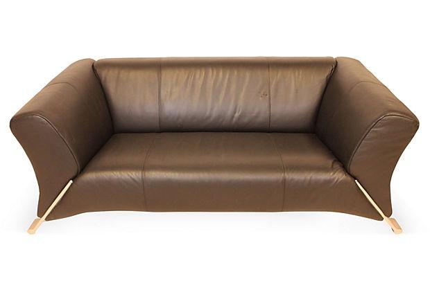 Rolf Benz 322 Sofa