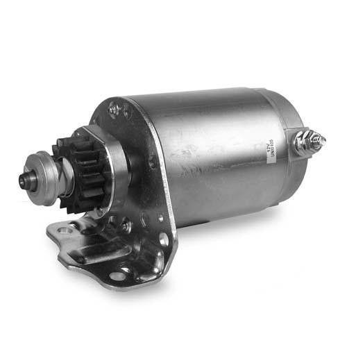 Magnum Hd Electric Starter Motor Oregon 33 770 497595