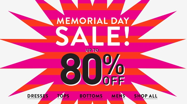 memorial day sales kitchen