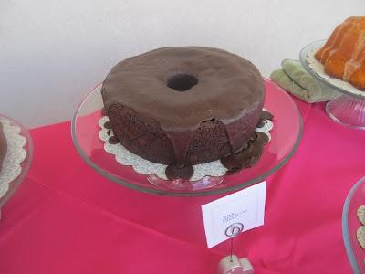 Milk Chocolate Cherry Pound Cake | Favorite Foods | Pinterest