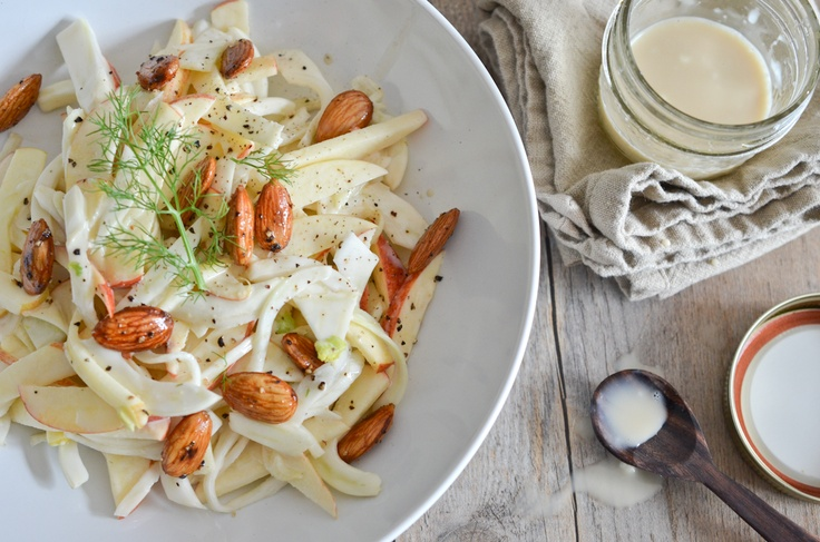 ... by Hiedi Rollings-Sauley on Citrus/ Apple / Fennel Salads | Pinte
