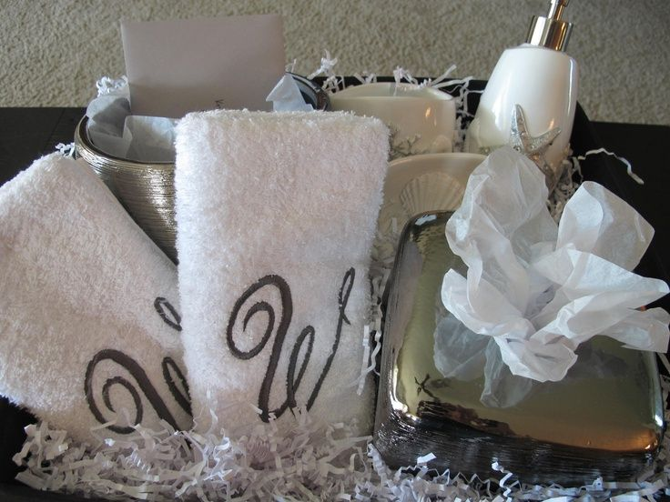 Wedding Gift Ideas Pinterest : silver-wedding-gift-ideas-01