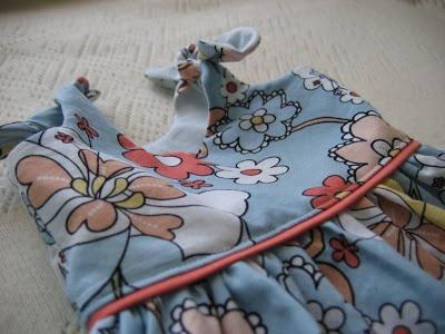 Free!) Itty Bitty Baby Dress Pattern