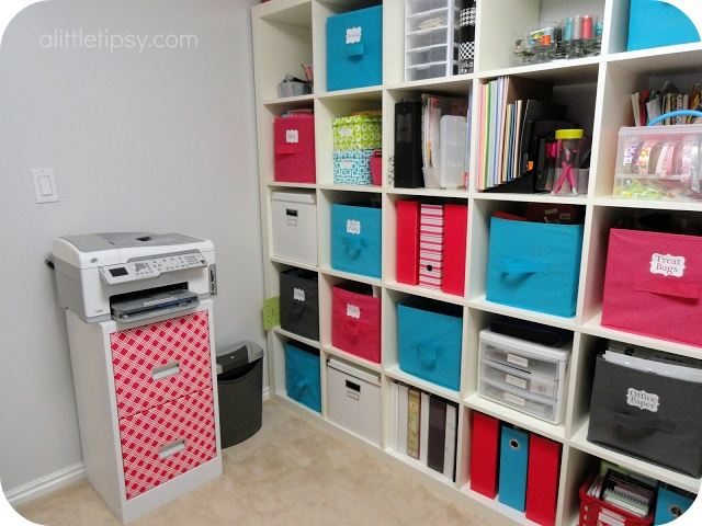 Ikea Craft Room Furniture Organization Pinterest