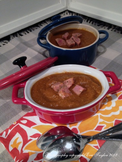 French Lentil Soup   Recipes to Try   Pinterest