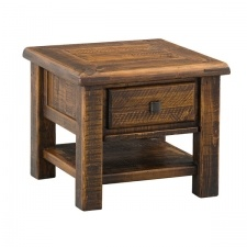 Lamp Table - Occasional - Early Settler